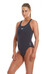speedo Essential Endurance + Medalist Swimsuit Women navy